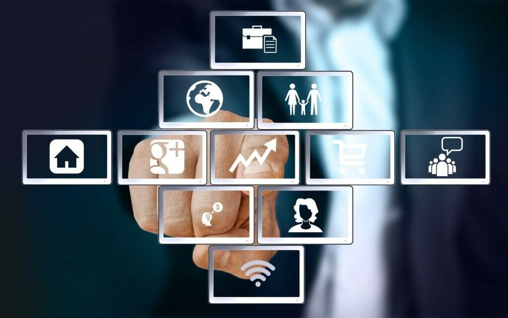 Medir los avances de una transformación digital.