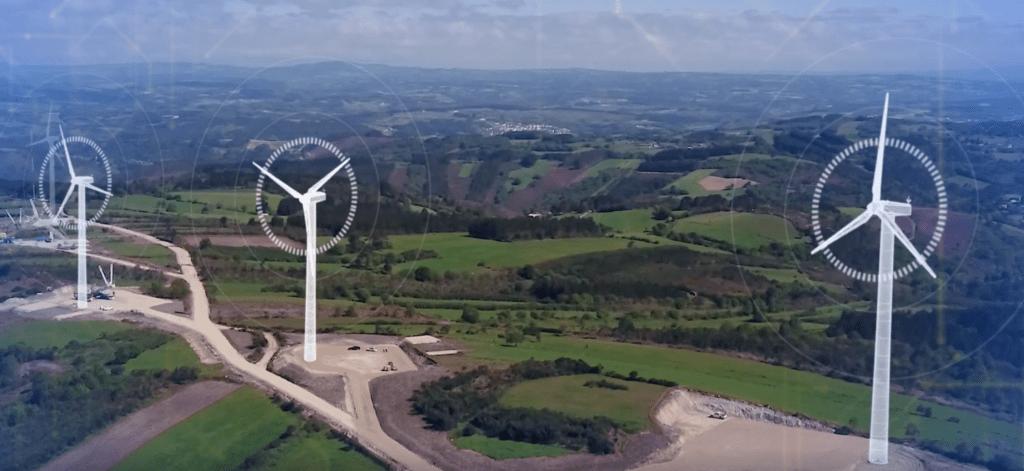 Energías renovables de Endesa.