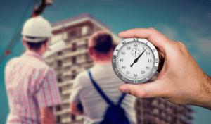 La ley del fichaje, registro de la jornada para los trabajadores.