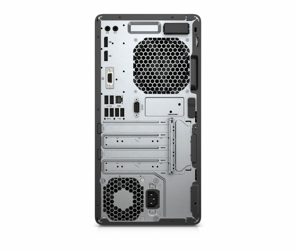 HP ProDeck 600 G5 Micro Torre.