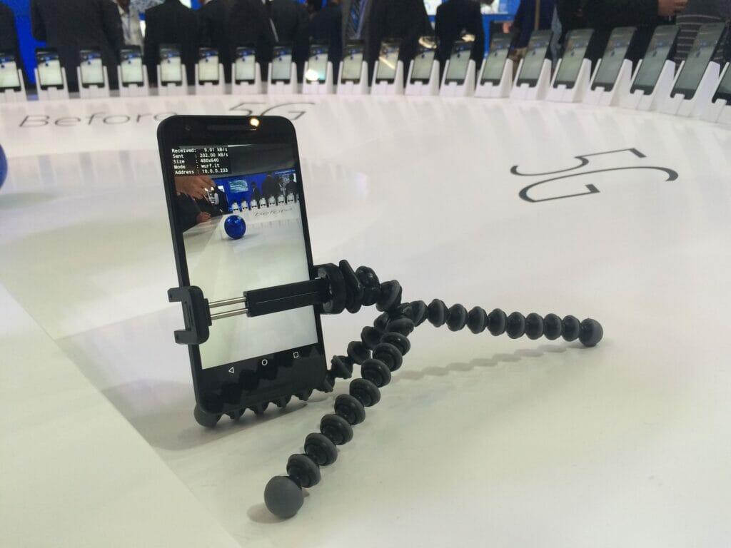 El impulso de las TIC con el 5G.