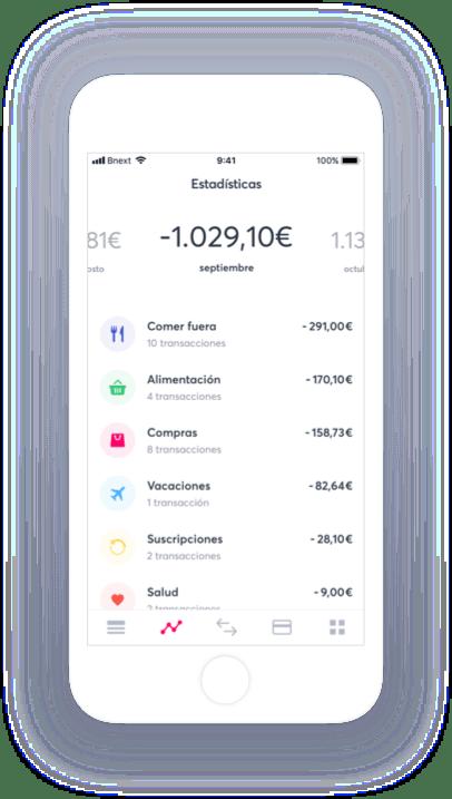 app Bnext.