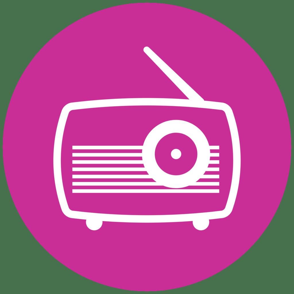 Radiofy, disponible en Google Play y web.