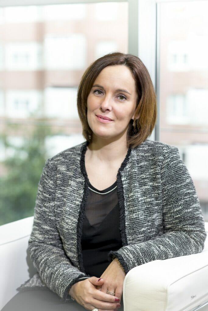 Susana Fábregas, Directora de Desarrollo de Servicios del Club Excelencia en Gestión.