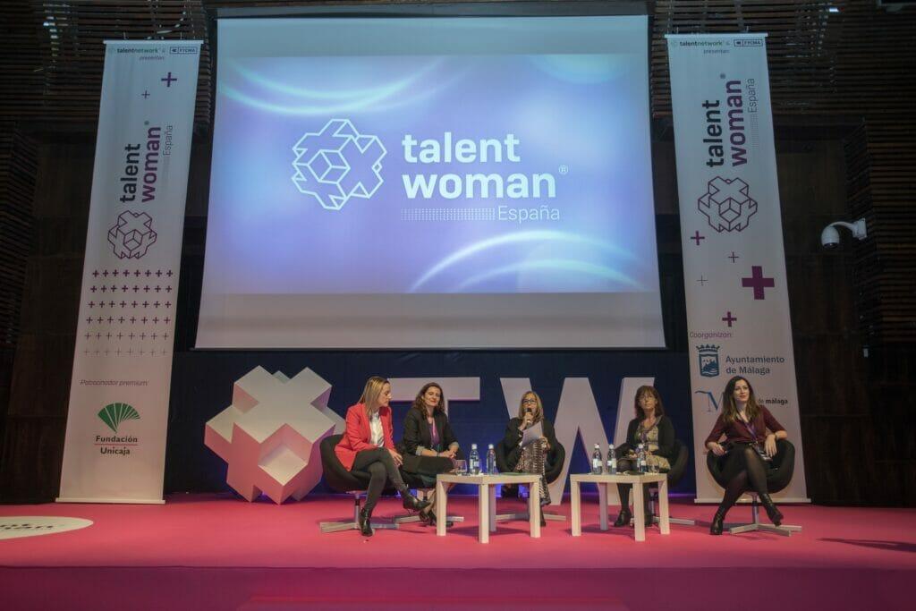 Talent Woman impulsa a la mujer en carreras STEM.