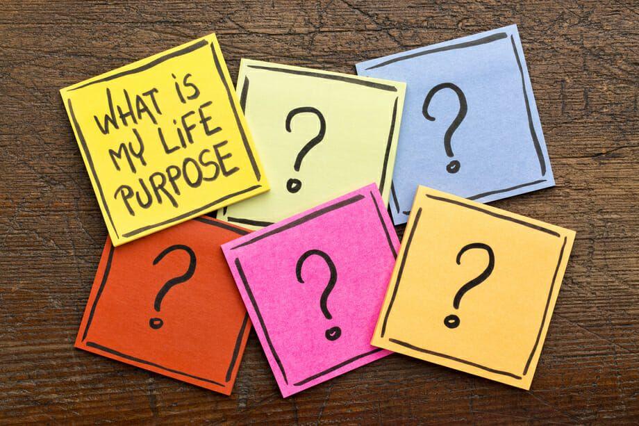 Identificar un propósito para la transformación de personas en el trabajo.