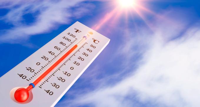 Olas de calor : cómo evitar sus consecuencias