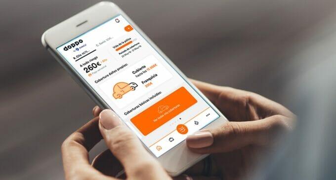 doppo, la nueva plataforma de Zurich para adaptarse a las nuevas tendencias movilidad