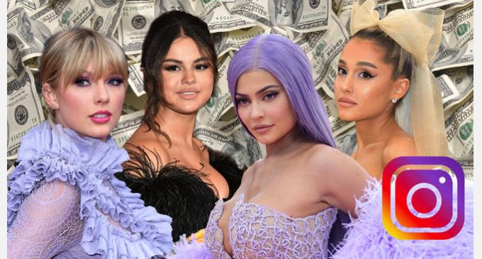 Los reyes de Instagram: los más ricos y seguidos en el mundo