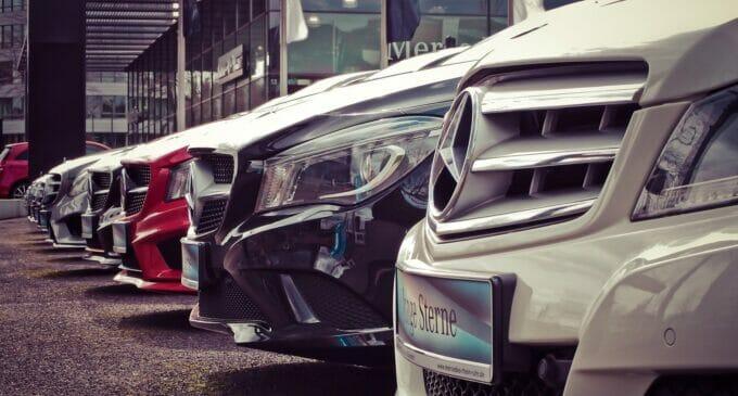 Crece el número de operaciones de renting de vehículos