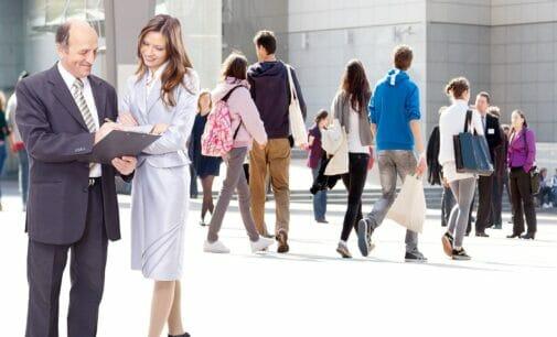 España empieza a tener un mercado laboral envejecido