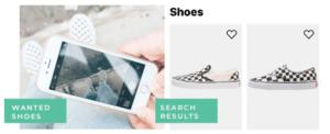 Reconocimiento de imágenes en el retail online.
