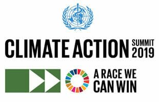 Climate Action Summit 2019.