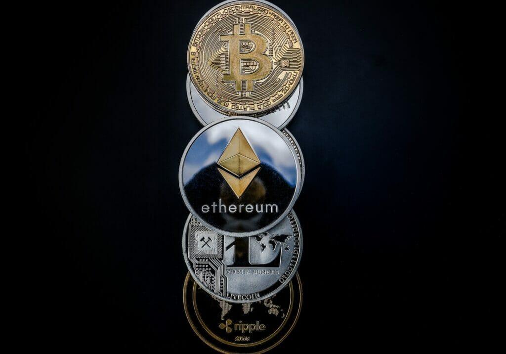 criptomonedas blockchain codigo abierto