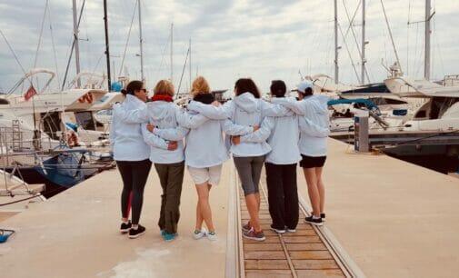 II Desafío Ola Salud: empoderar a la mujer con un desafío en alta mar