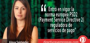 El reglamento PSD2: un entorno más seguro en los servicios de pago