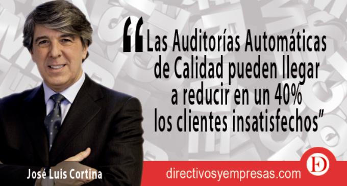 Los directivos pueden tomar mejores decisiones gracias a las Auditorías Automáticas de Calidad