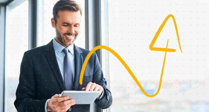 El 57% de las empresas muestran madurez digital, dos puntos más que el año pasado