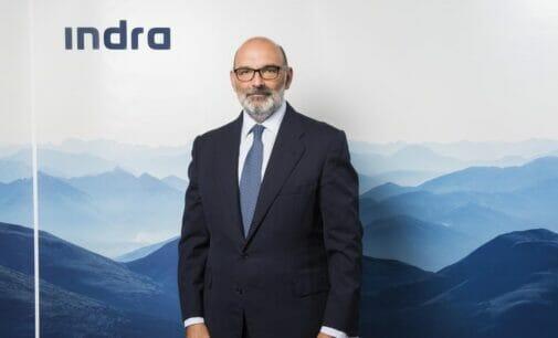 """Abril-Martorell (Indra): """"España puede ser protagonista de la era digital"""""""