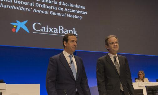 CaixaBank asume y se compromete con los Principios de Banca Responsable de NN.UU.