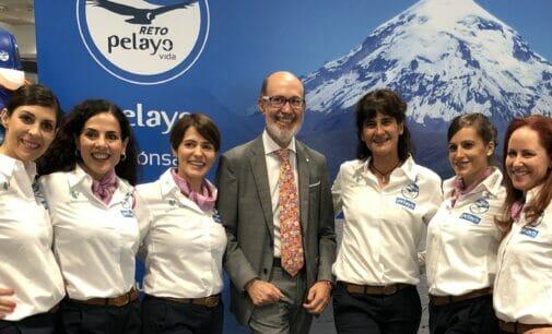 El Reto Pelayo Vida 2019 viaja a Los Andes bolivianos: el más difícil todavía