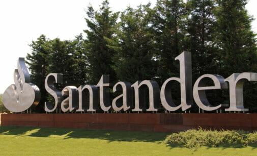 Santander y 30 bancos más, unidos por el Compromiso Colectivo de Acción por el Clima