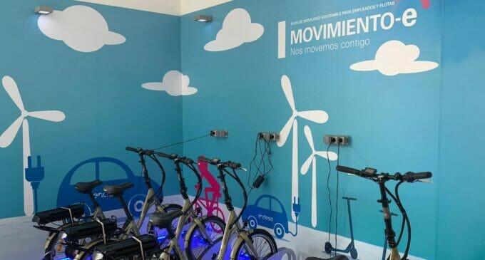 Endesa presenta su Movimiento-e en la Semana de la Movilidad