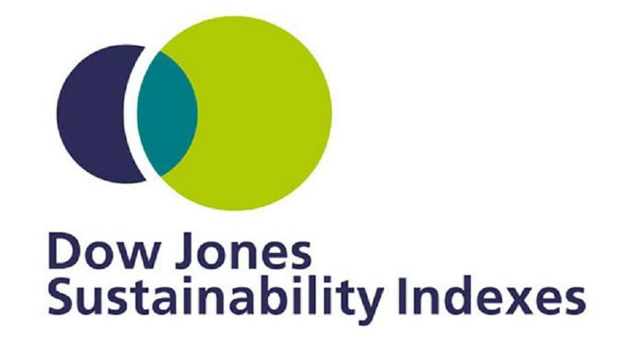 Índice Dow Jones de Sostenibilidad.