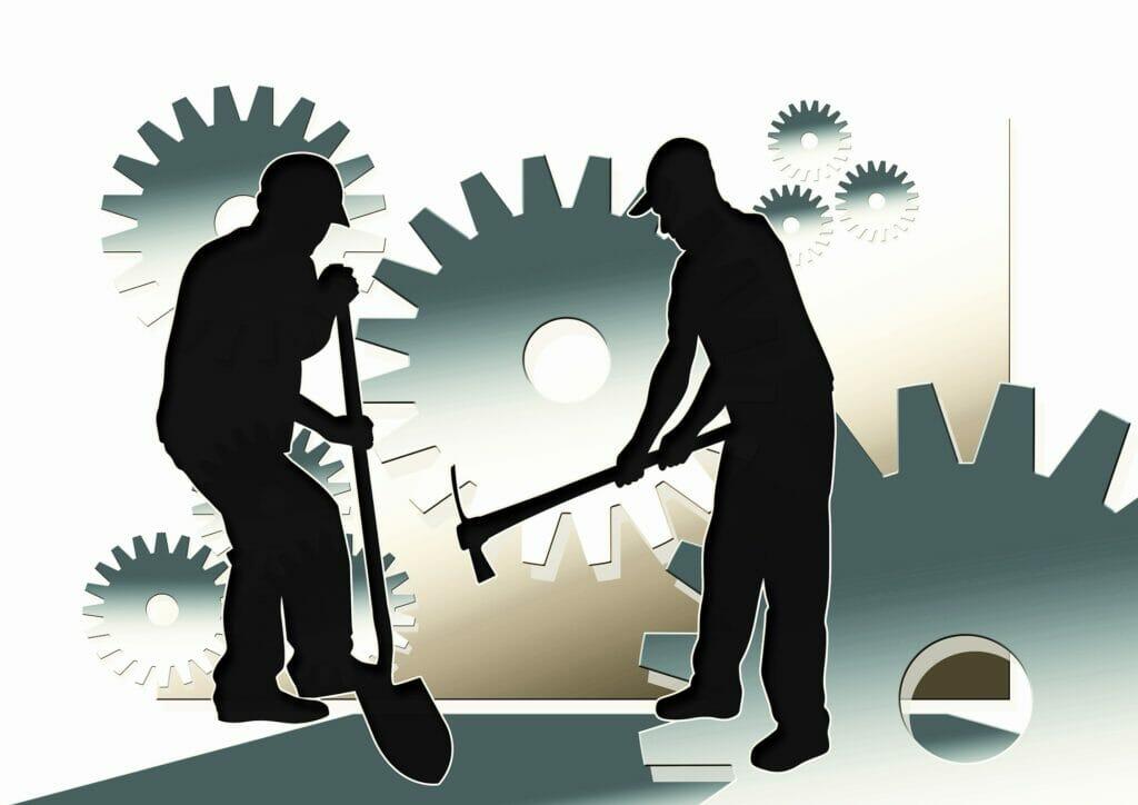 empleo en tiempos de recesión.
