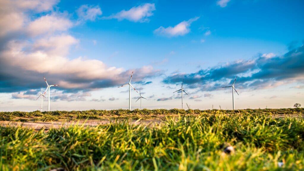 energías renovables eolica.