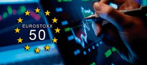 Euro Stoxx 50.