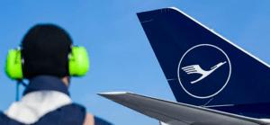 Concentración en el mercado de la aviación.