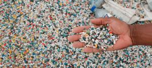 Consumibles reciclables de HP.