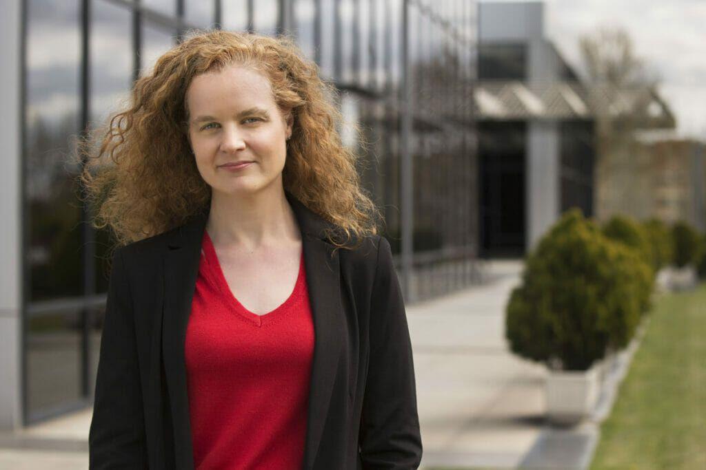 Isabel Pomar CEO Datisa.