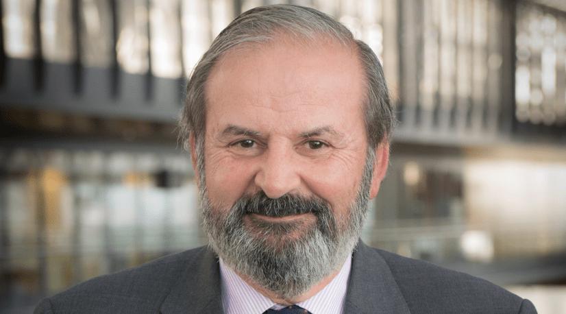 Juan Sanchez-Calero, presidente de la Fundación Endesa.