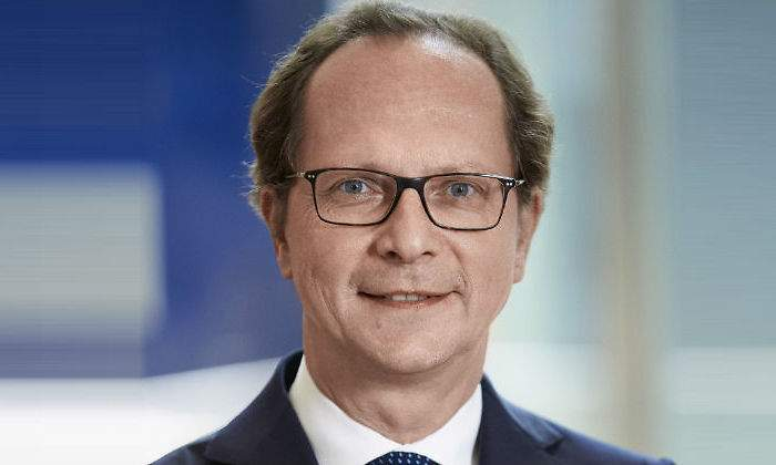 Olivier de Berranger, gestor de LFDE.