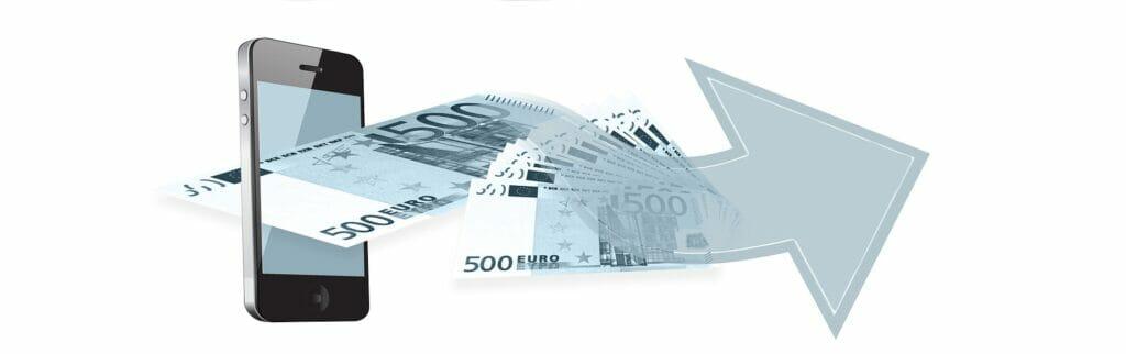 La digitalización aporta una mayor eficiencia en los procesos bancarios.