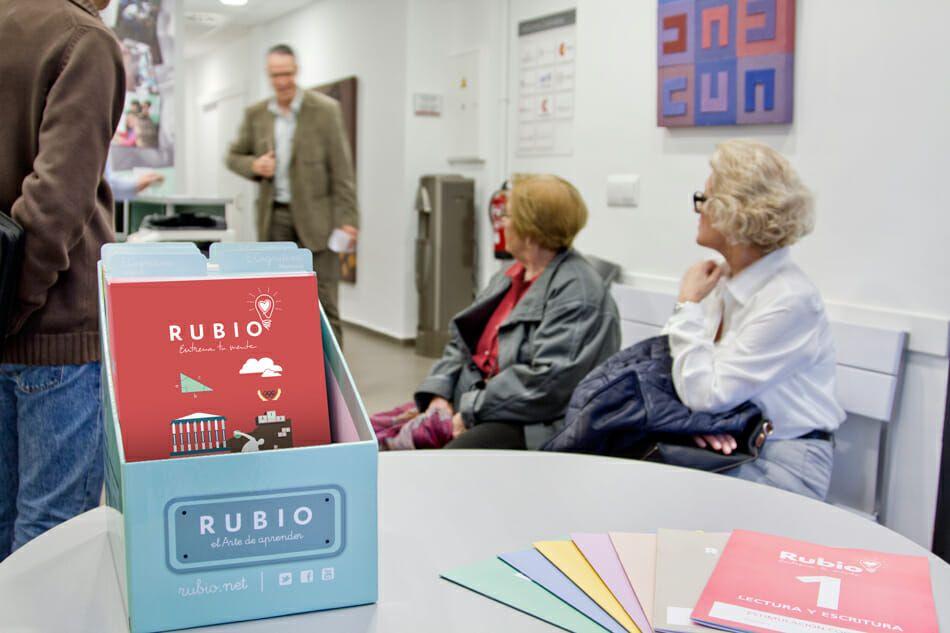 Rubio se compromete con las personas mayores.