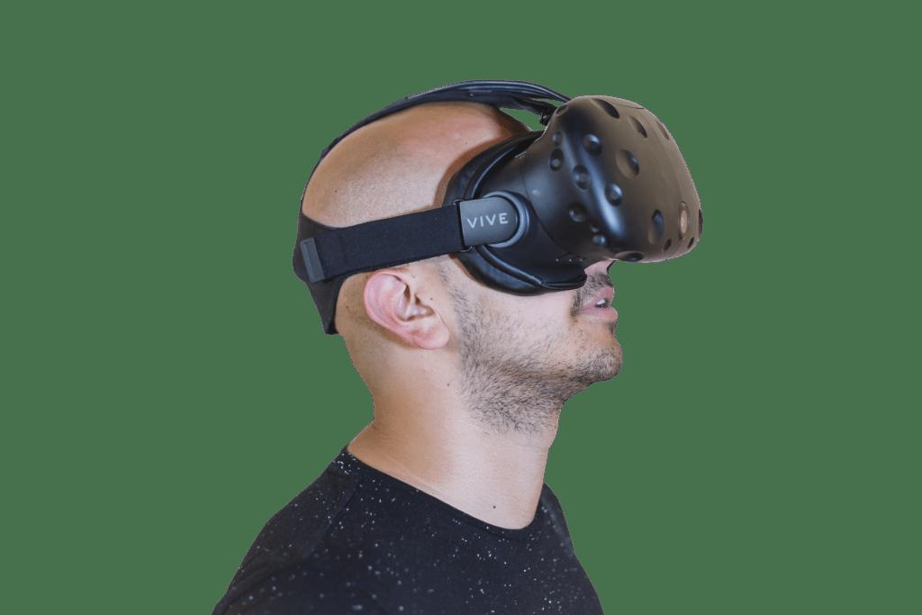La realidad virtual potenciará a la salud gracias 5G