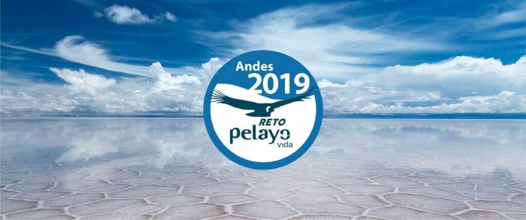 Reto Pelayo Vida 2019.
