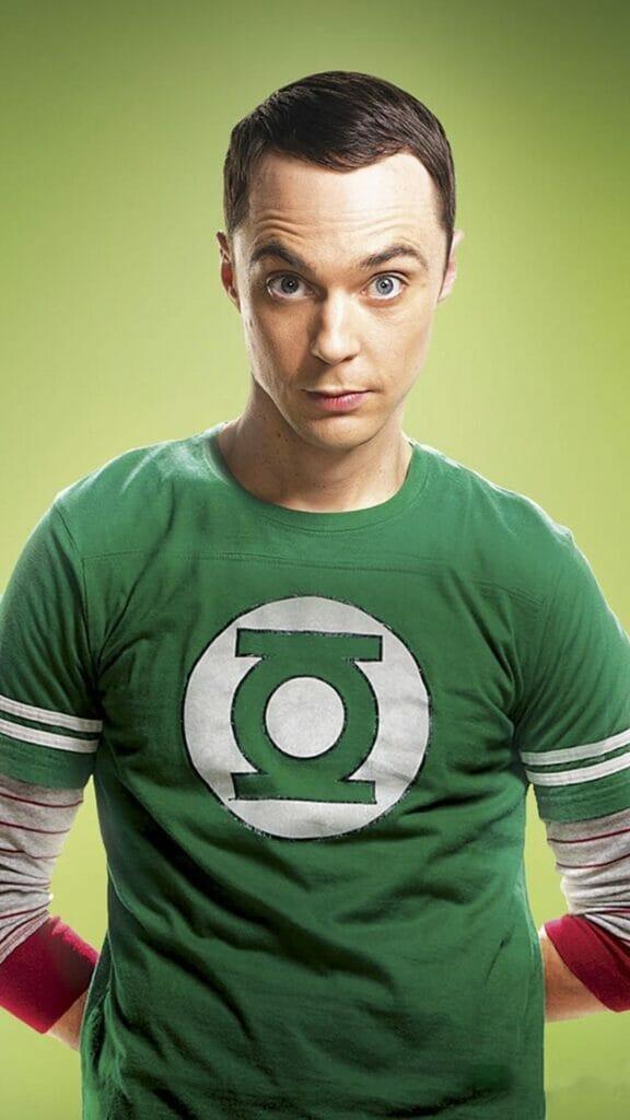 Habilidades de Sheldon Cooper The Big Bang Theory