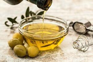 Subida de aranceles de EEUU al aceite de oliva español.