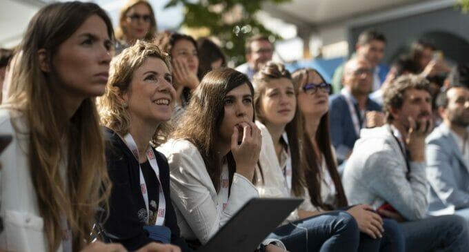 Hablan los líderes digitales en el South Summit: 5 reflexiones para el emprendedor