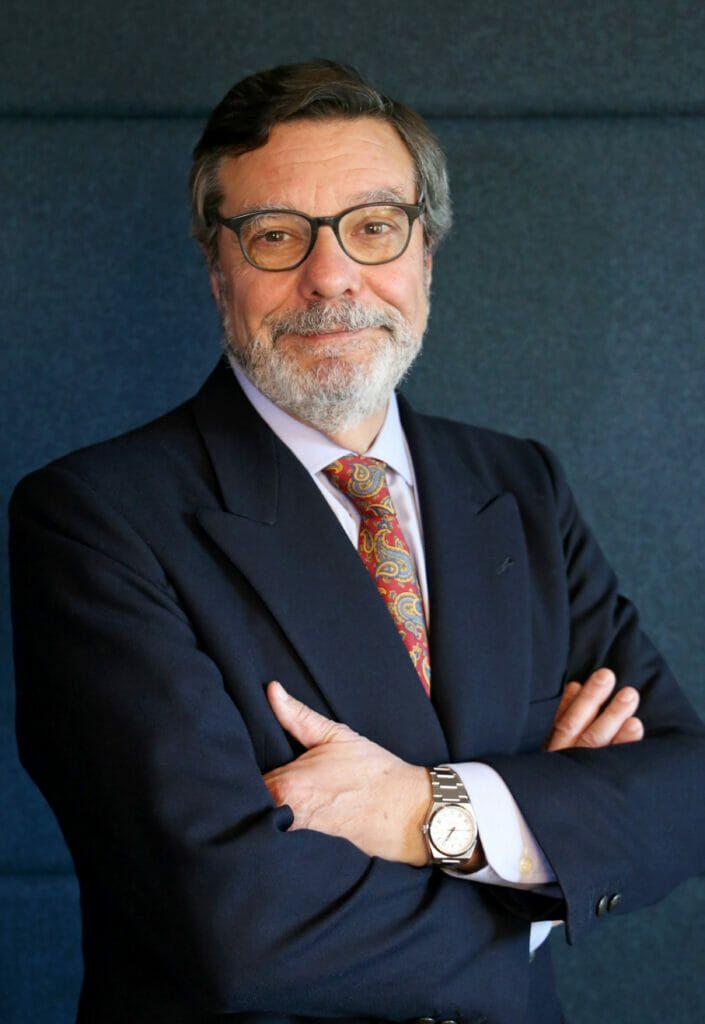 Antonio Bonet, presidente del Club de Exportadores.