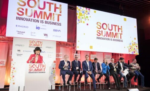 Startups: Estar en el South Summit es sinónimo de una gran financiación