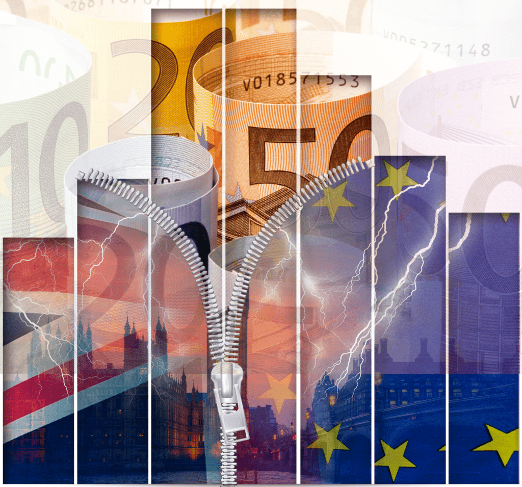 La economía española está en desaceleración.