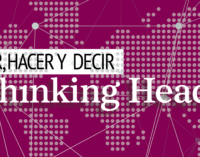 Thinking Heads tiene la fórmula de la buena reputación de un CEO
