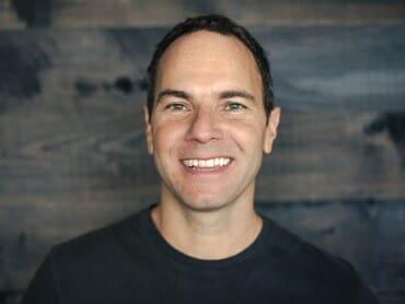 Chris Barton, fundador de Shazam