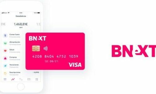 Financiación: Bnext cierra la ronda más grande en el sector Fintech en España