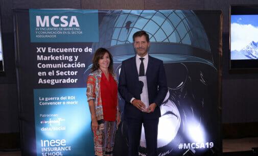 INESE premia al #RetoPelayoVida por su trayectoria de 5 años